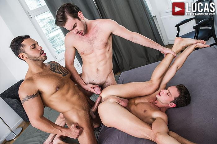 Ebenholz Arsch zu Mund Pornos