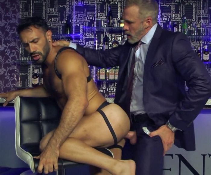 Flex Xtremmo Dallas Steele Gay Porn Menatplay