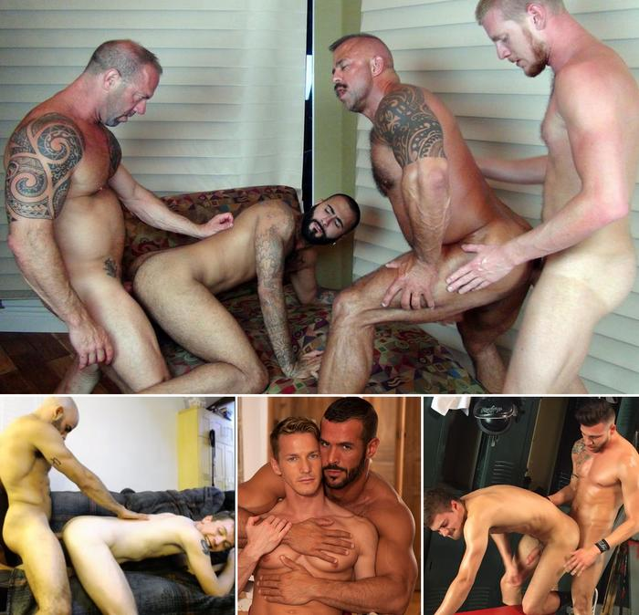 Gay Porn Jon Galt Vic Rocco Billy Warren Chris Abbot Darius Ferdynand Hunter Page
