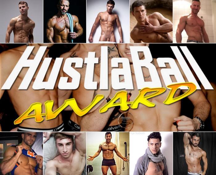 HustlaBall Awards Gay Porn Stars