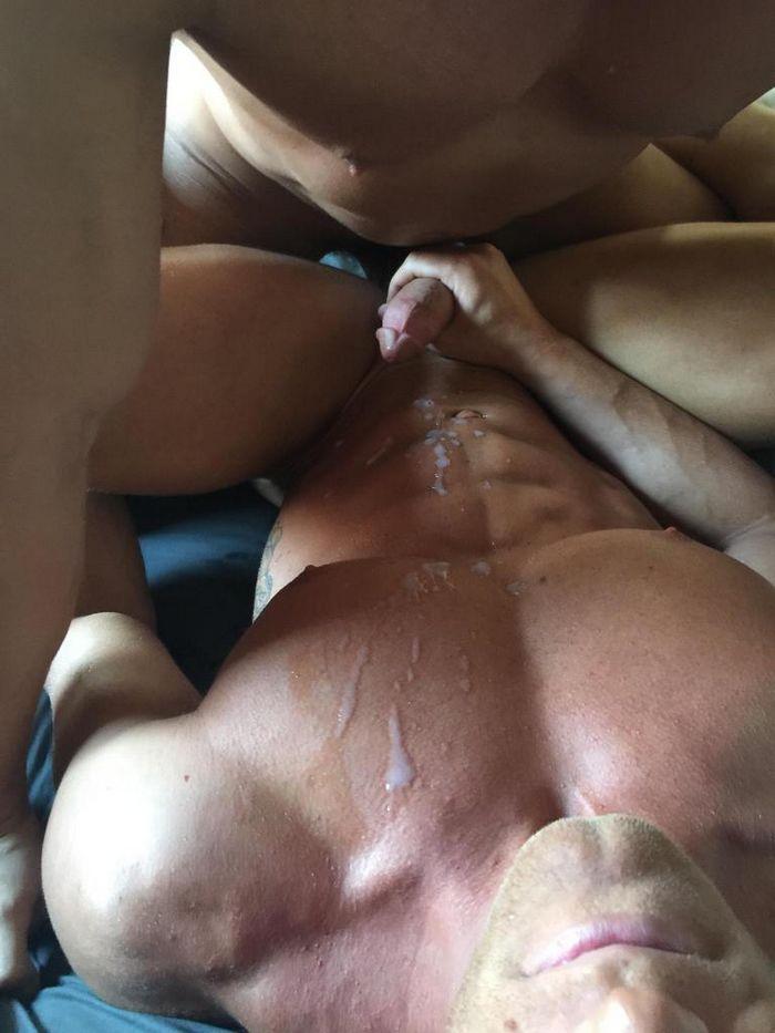 aron matthews porn