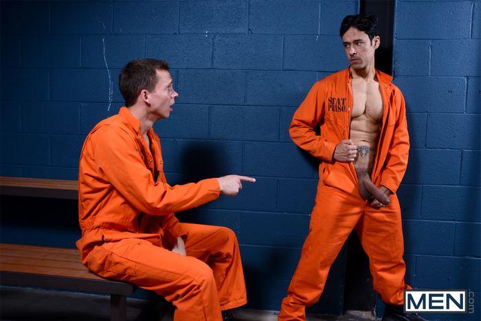 Rafael alencar prison