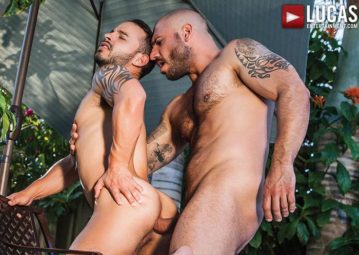 Rafael Lords Pedro Andreas Gay Porn Bareback Sex