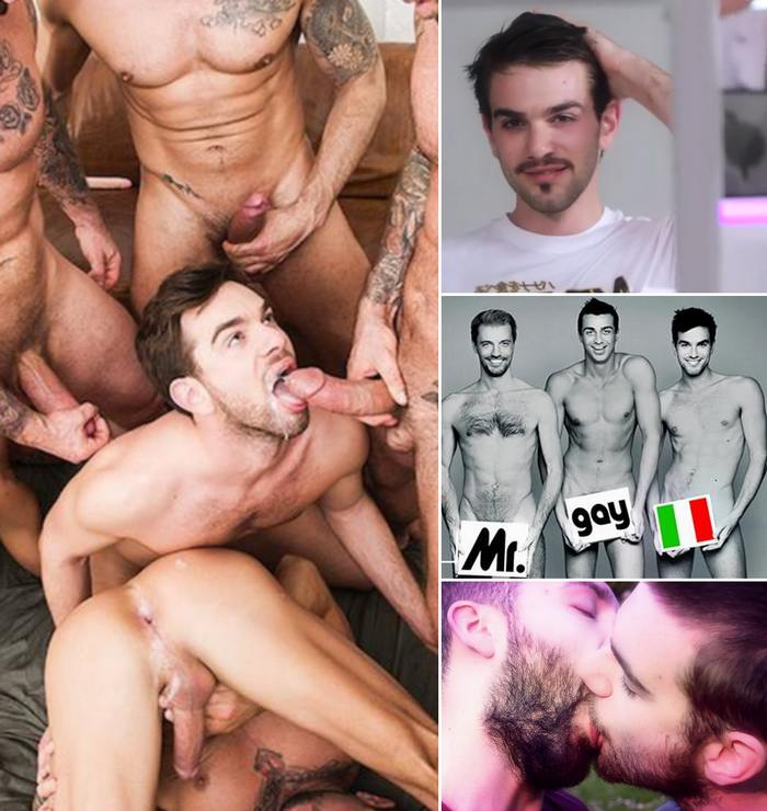 Manuel recommend best of porn gay italian blogs