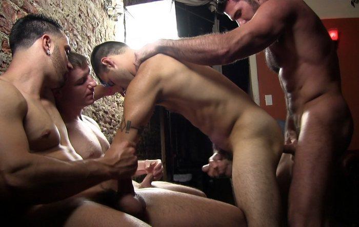male gay hunks