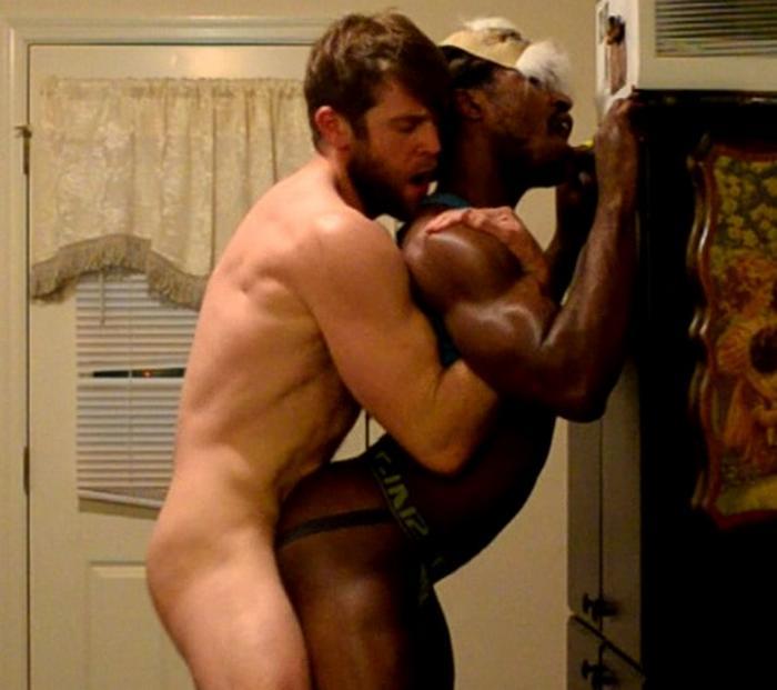 Gay porn in america