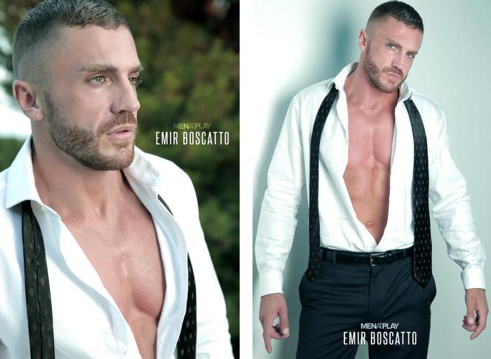 Emir Boscatto Menatplay Gay Porn Star 2