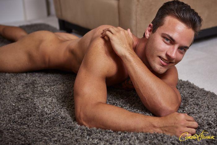 Finn CorbinFisher Gay Porn Star 1