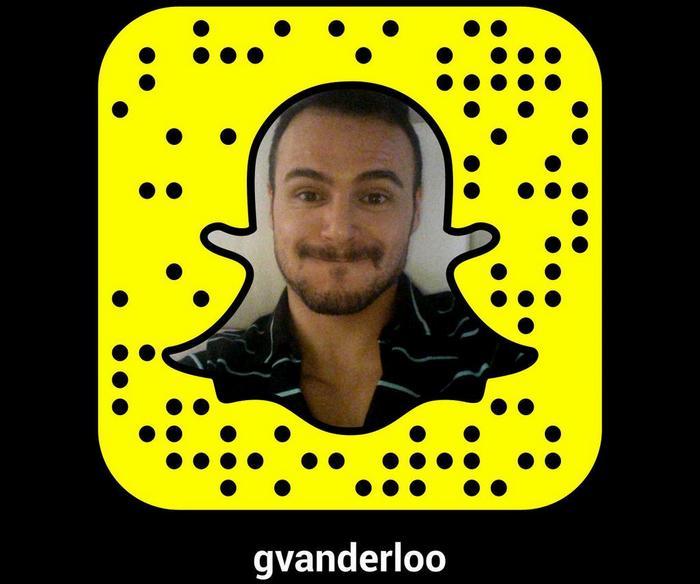 Gabriel Vanderloo Snapchat Gay Porn