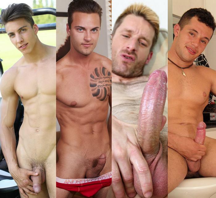 Gay Porn Stars Naked Tyler Ruess Finn Raul Jauja Isaque