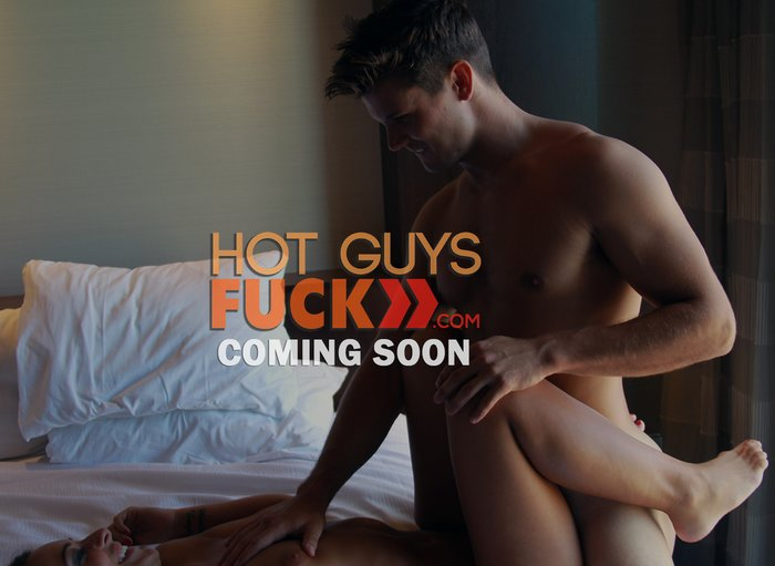 Hot guys fuck website