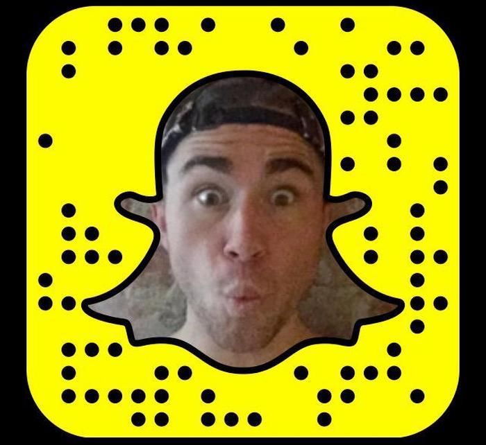 Leo Sweetwood Snapchat Gay Porn