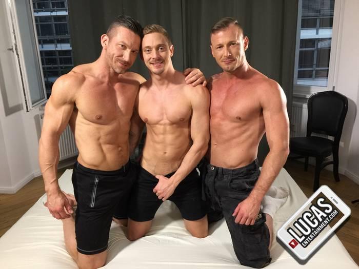 LucasEnt Gay Porn Berlin 2015a
