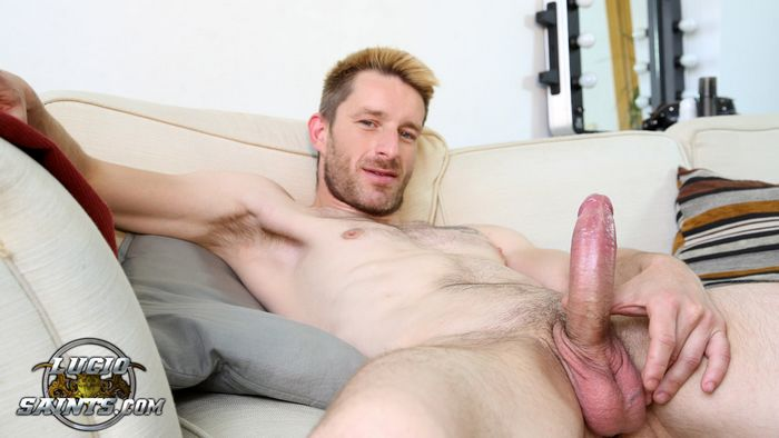 Raul Jauja Gay Porn Star Naked Hardon 1