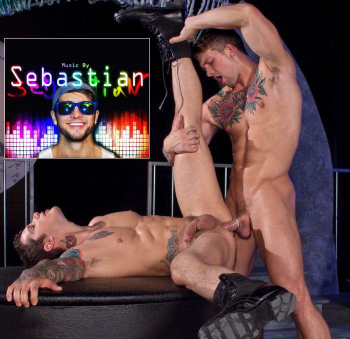 Sebastian Kross Pierre Fitch Gay Porn Fuck