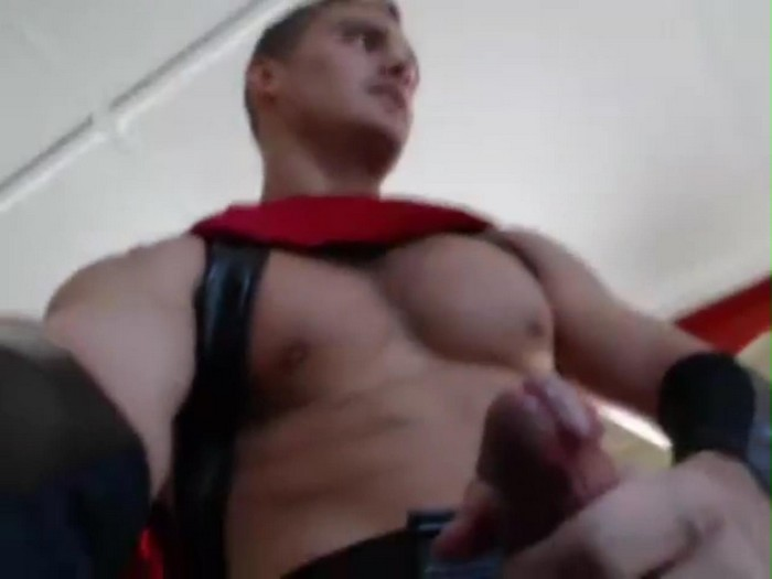 Very pretty have uncut guy gets ass fucked someone who'd want