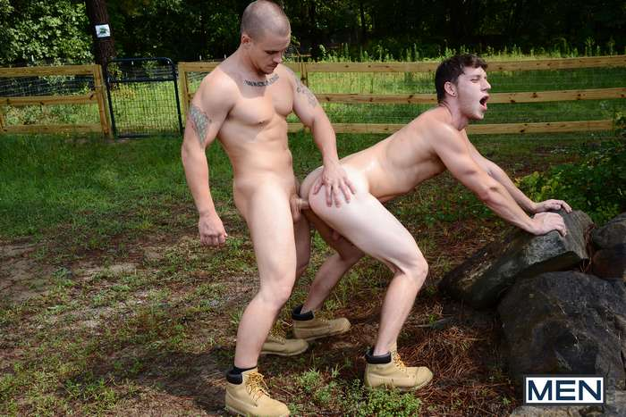 Mencom kaden alexander and paul canon the hunt part 1 drill my hole