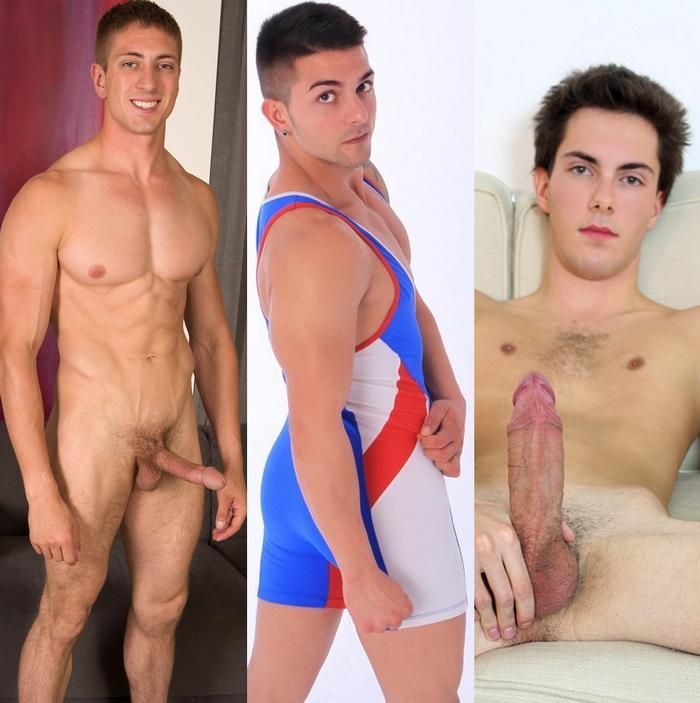 Gay Porn Anderson Dylan Ayrton Marco Sanz