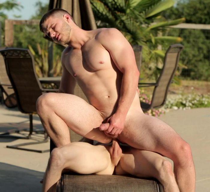 Ivan James Markie More Gay Porn XXX