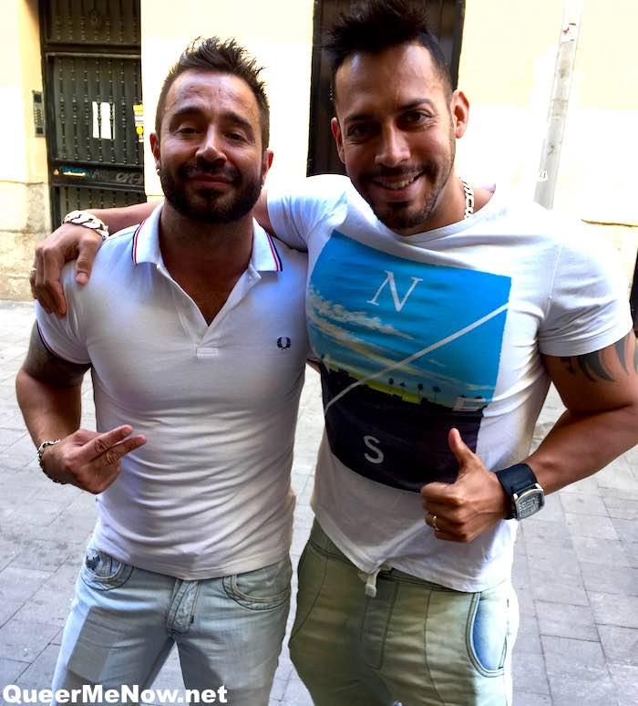 Martin Mazza Viktor Rom Gay Porn Stars Madrid