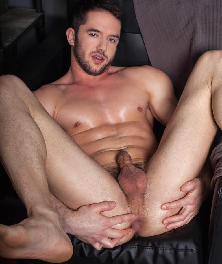 Gay video logan bottomed in that shoot for 6