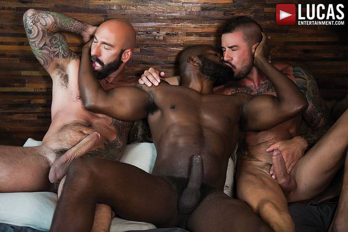 from Braylen gay interacial bareback videos