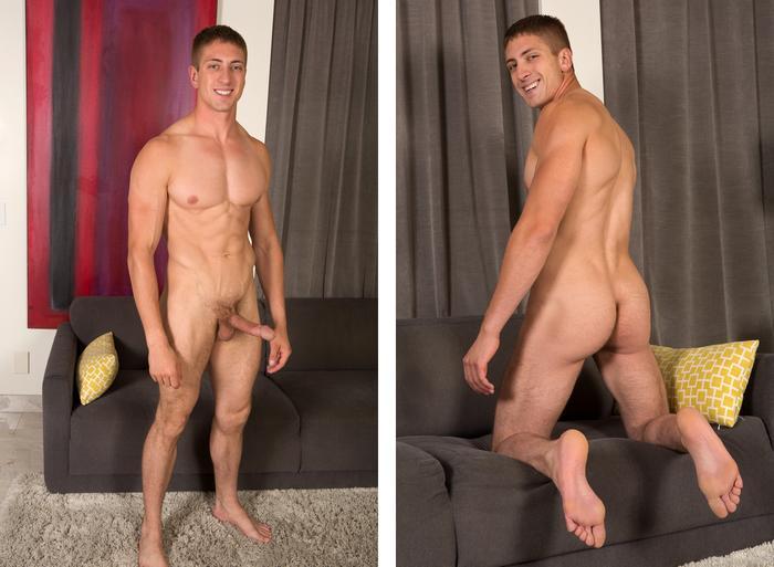 SeanCody Anderson Muscle Porn Model 2