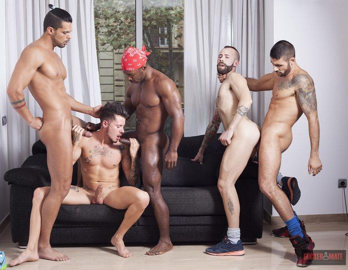 moreno gay massage