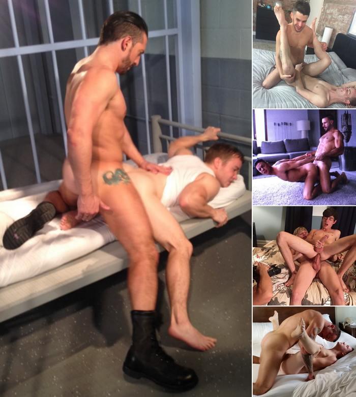 Gay Porn Gabriel Cross Jimmy Durano Dmitry Osten Angel Cruz Sean Duran