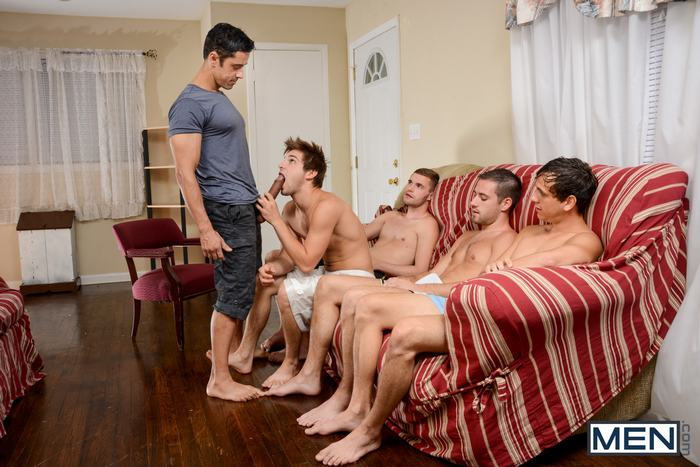 Rafael alencar johnny rapid porn