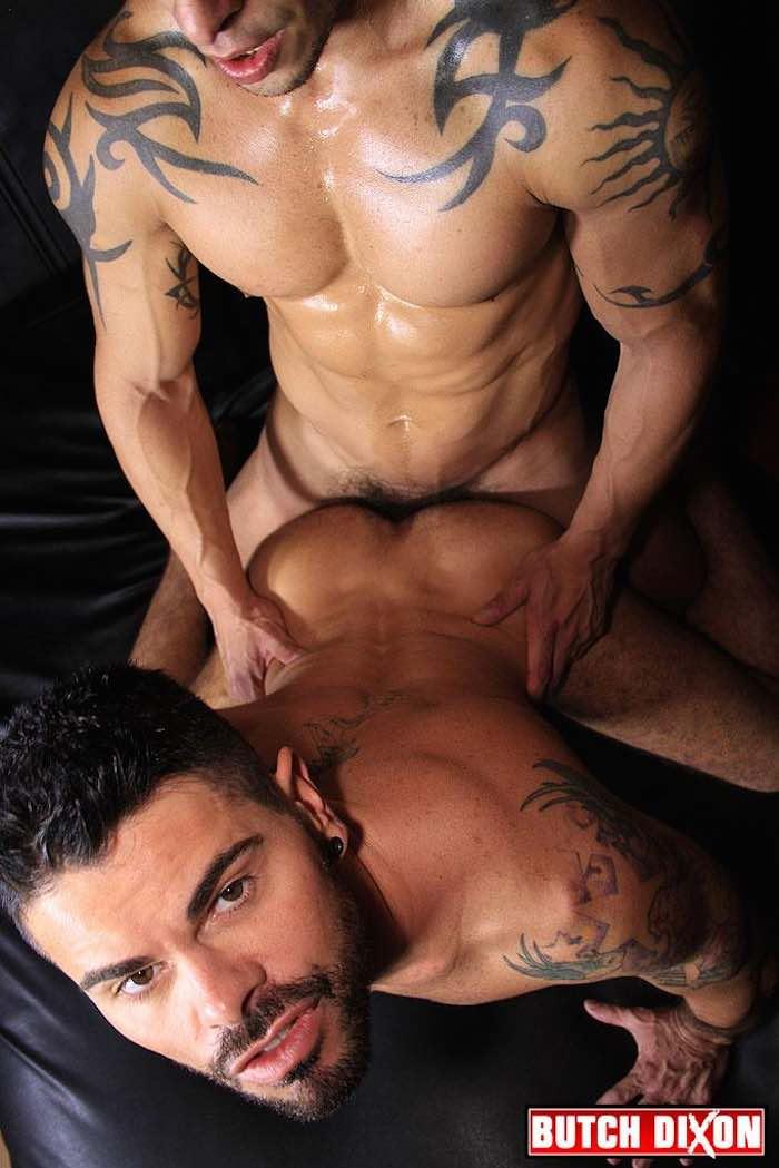 Julio Rey Mario Domenech Gay Porn ButchDixon