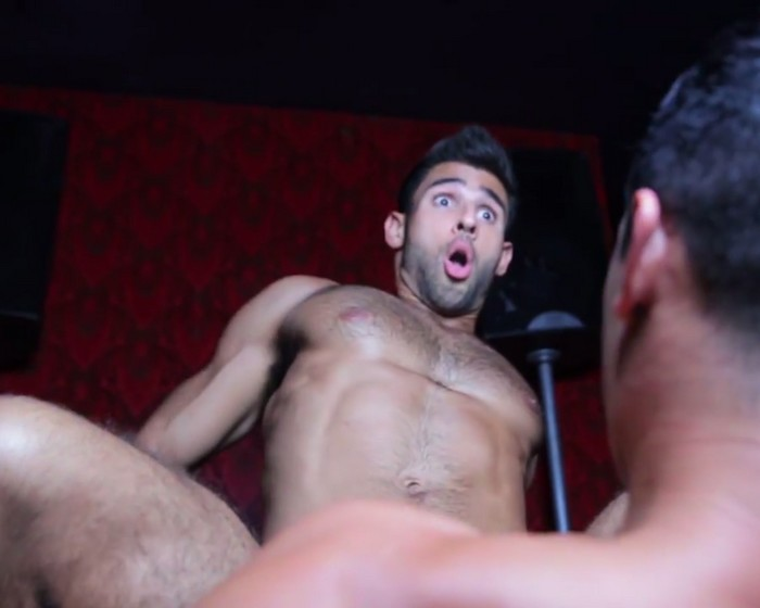 Watch Pablo Hernandez gay porn videos for free