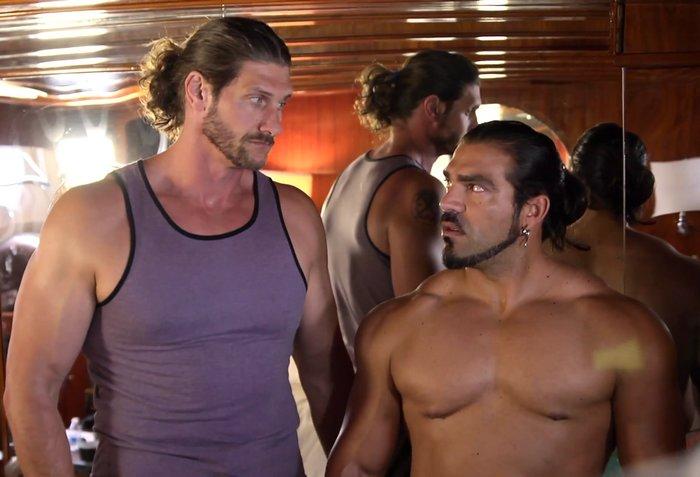 Vince Ferelli Gay Porn Star Where The Bears Are Season 4