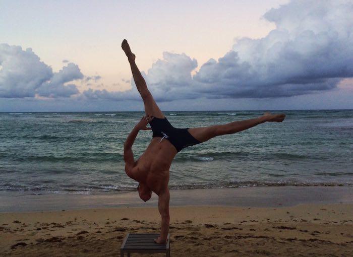 BelAmi Gay Porn Stars Jamie Durrell Jean Daniel Flirt Summit Cancun 2015a