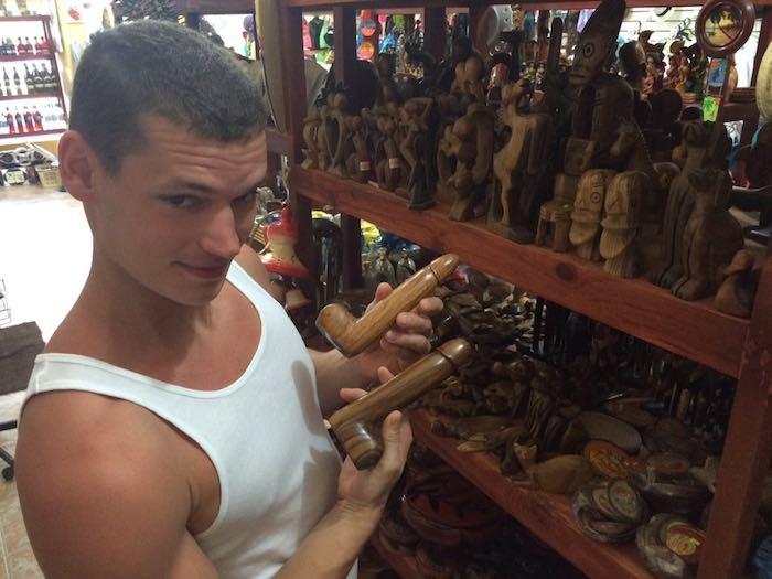 BelAmi Gay Porn Stars Jamie Durrell Jean Daniel Flirt Summit Cancun 2015f