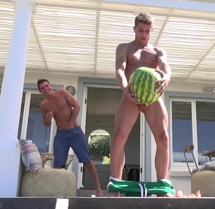 BelAmi Jack Harrer Adam Archuleta Gay Porn Funny