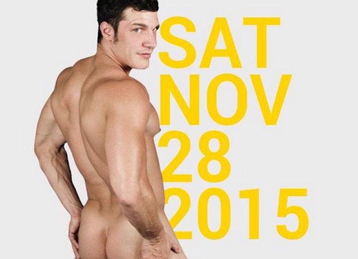 Brandon Bottoming Debut SeanCody Nov28