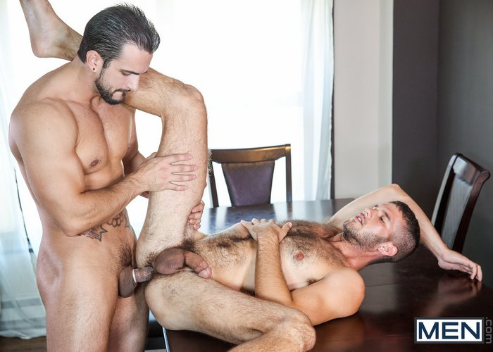 Gay Porn Phenix Saint Jimmy Fanz
