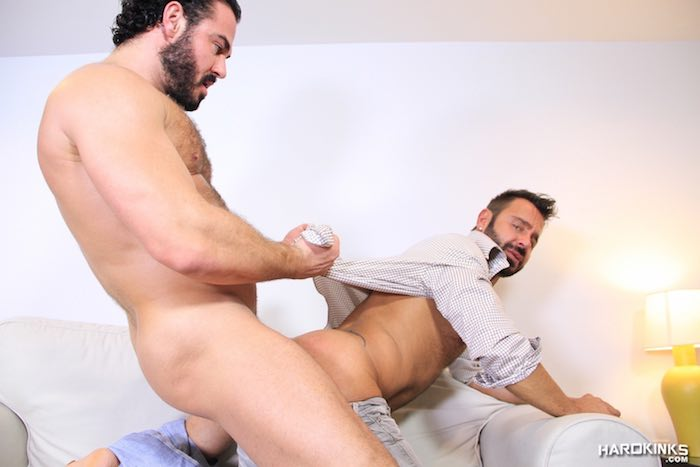 Martin Mazza Gay Porn Star
