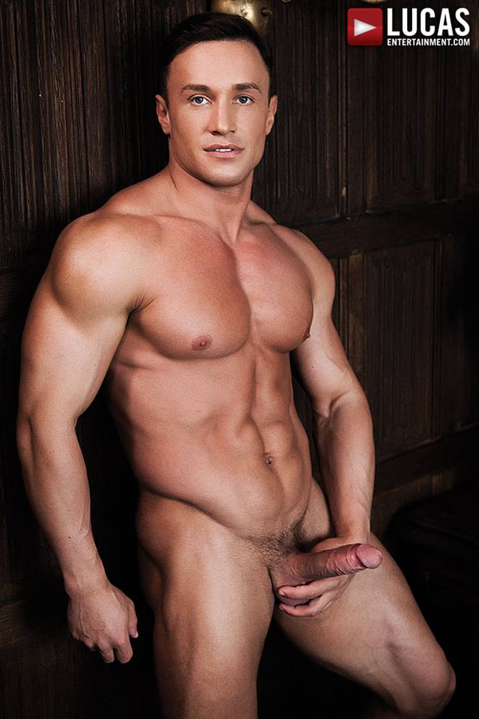 Naked Hunk Men