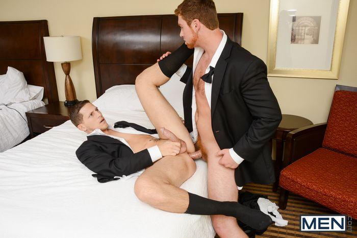 Connor Maguire Gay Porn Star Roman Todd 2