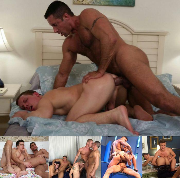 Gay Porn Nick Capra Tommy Regan Sergyo Caruso Max Gianni Tyler Hill