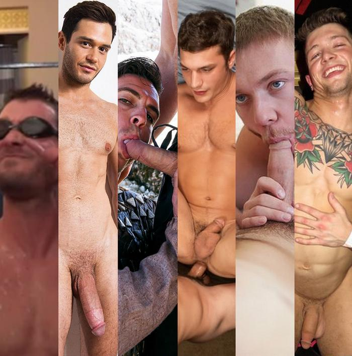 Gay porn with story