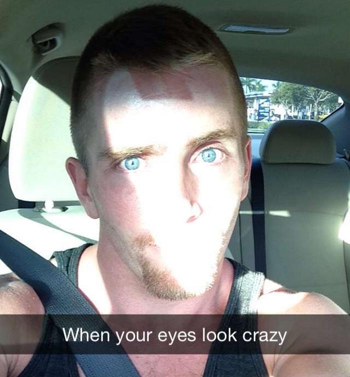 Scott Riley Gay Porn Star Goatee Blue Eyes Snapchat 4