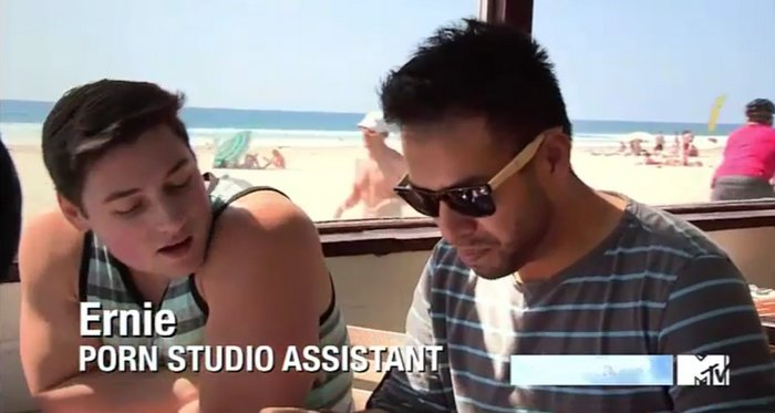 Sean Cody Assistant MTV True Life Gay For Pay Porn Star