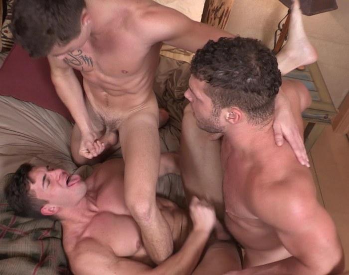 Gay Getaway 53