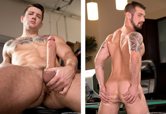 gay guys give each other handjobs for cumshots compilations
