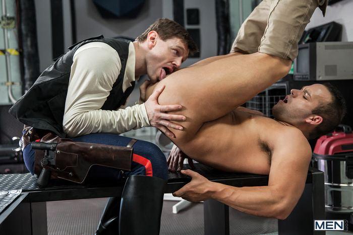 luke porn Gay skywalker