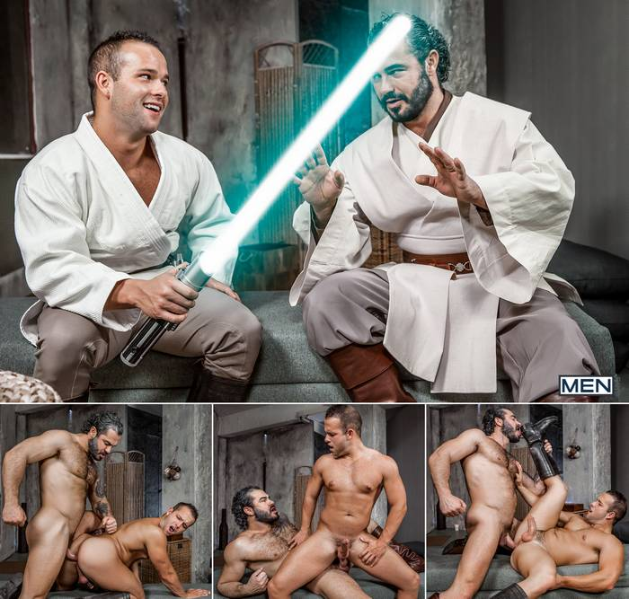star wars porn xxx