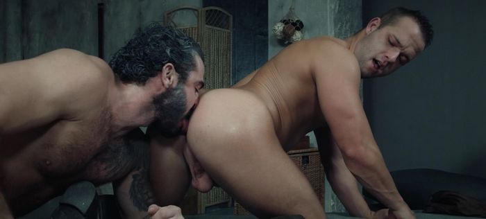free gay porn trailers Would Gay Porn Be Better Without All That Sex?